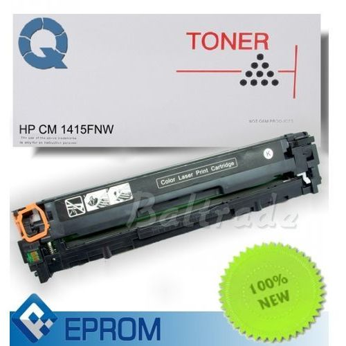 Toner HP 128A 1415 CP CLJ BLACK CE320A, no_buffer