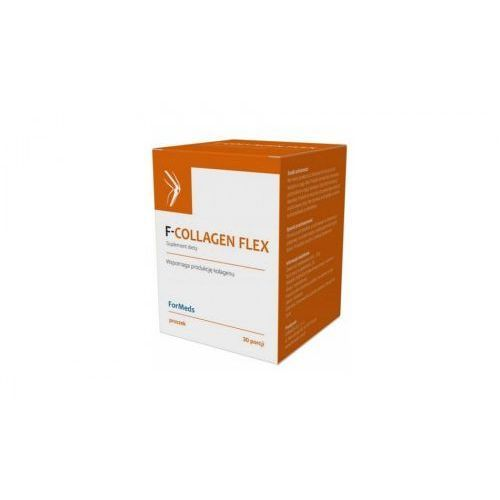 F-collagen flex 153g (30porcji) - marki Formeds