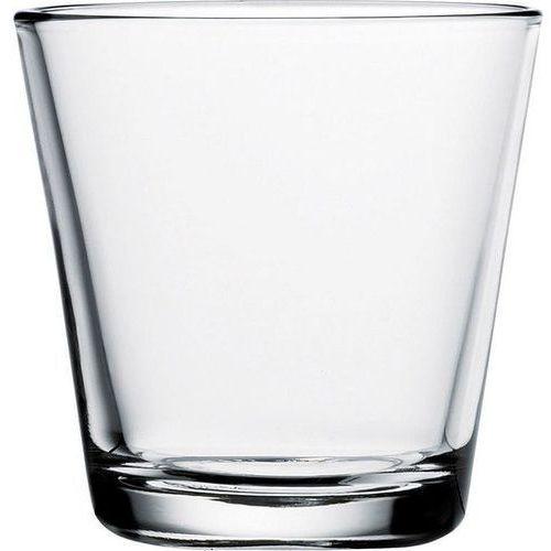 Iittala Szklanki kartio 210 ml przezroczyste 2 szt. (6411929501556)