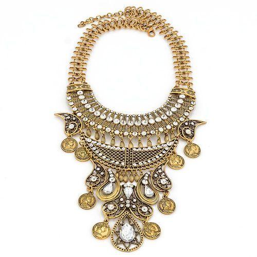 By milla Kolia elegant gold - gold