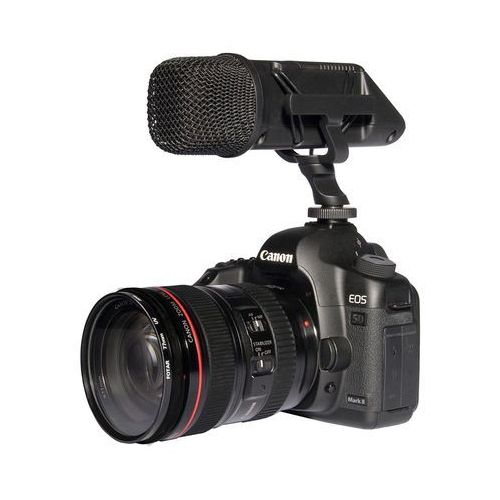 "RODE Stereo VideoMic - Mikrofon do kamery -5% na pierwsze zakupy z kodem ""START""!"
