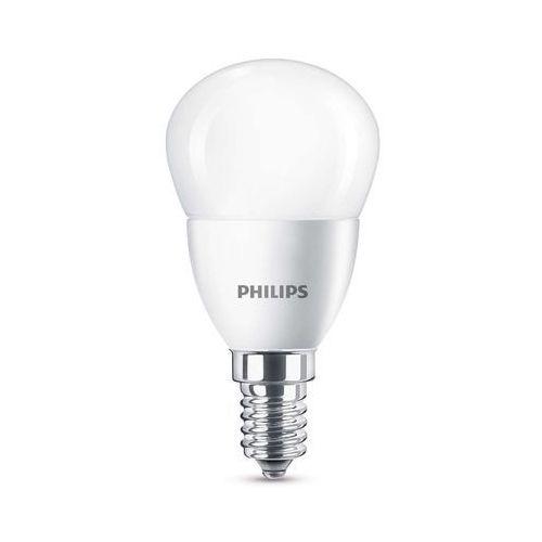 Philips LED Kulka 4 W (25 W) E14 - produkt w magazynie - szybka wysyłka!