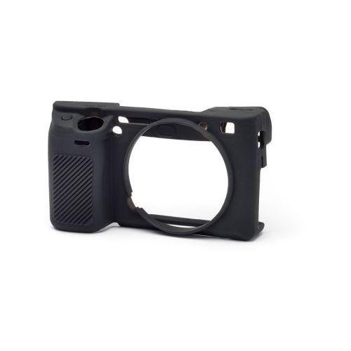 EasyCover osłona gumowa dla Sony A6300 czarna - sprawdź w wybranym sklepie