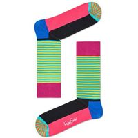 - skarpety half stripe, Happy socks