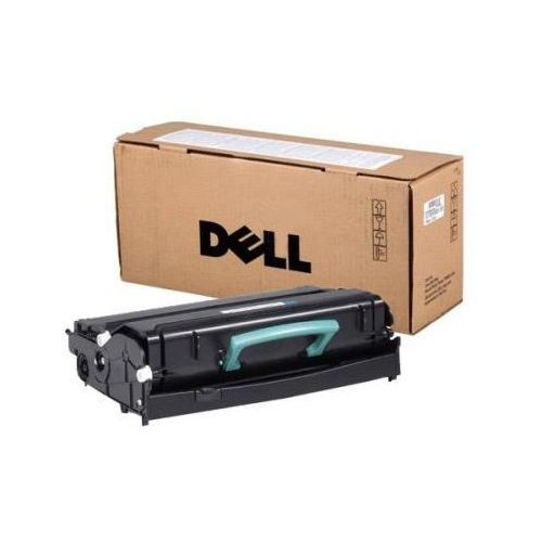 Toner Oryginalny Dell 2330/2350 2K (593-10337) (Czarny) - DARMOWA DOSTAWA w 24h