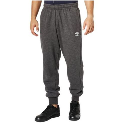 UMBRO SPODNIE FLEECE JOGGER, 65098U-NWC