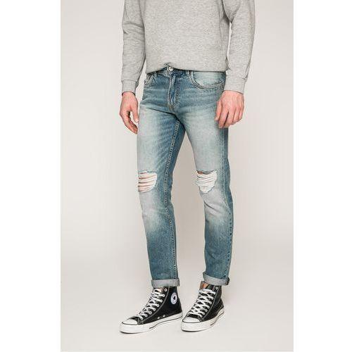 Produkt by Jack & Jones - Jeansy Medium Blue, jeans