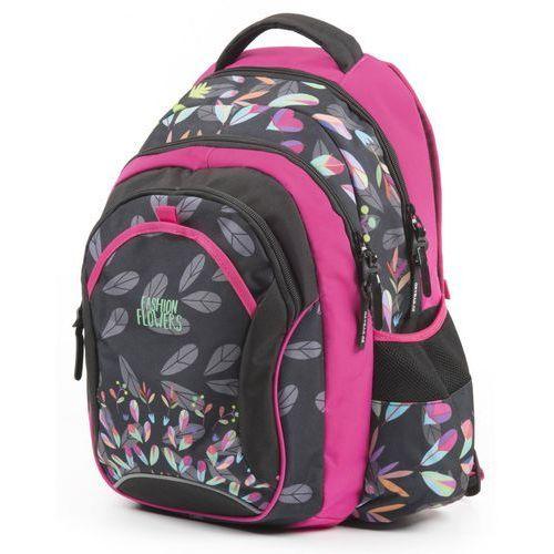 Karton P+P Plecak szkolny OXY Fashion