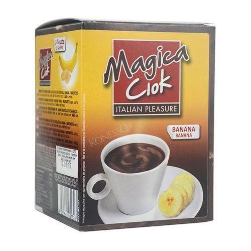 Czekolada na gorąco Magica Ciok Bananowa 10x25g (8031661031326)