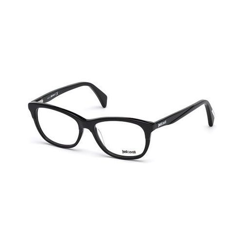 Just cavalli Okulary korekcyjne  jc 0749 001