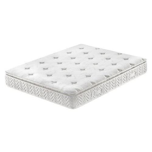 Materac kieszeniowy 180x200 cm - Memory Foam - Multipocket - LUXUS (4260580933051)