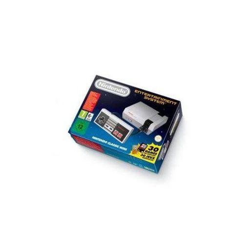 OKAZJA - Konsola Nintendo Classic Mini