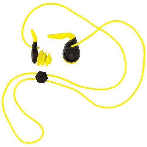 Finis Swimears - zatyczki do uszu (żółte)