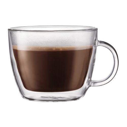 - bistro zestaw 2 kubków do latte marki Bodum