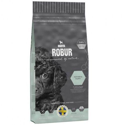 robur mother & puppy 14 kg marki Bozita