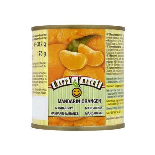 Mandarynki Happy Fruch 312 g (9001466301374)