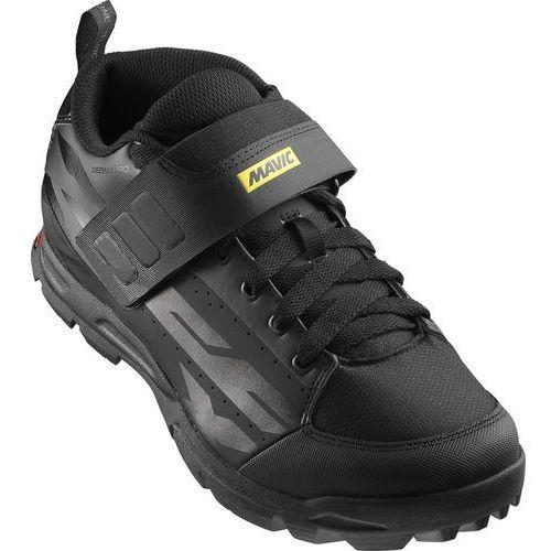 Mavic  deemax pro but czarny 46 2/3 buty miejskie i trekkingowe