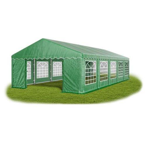 Das company Namiot 5x10x2, solidny namiot bankietowy, winter/pe 50m2 - 5m x 10m x 2m