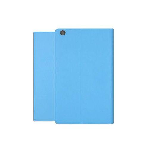 Lenovo Tab 2 A8-50 - etui na tablet Flex Book - niebieski, kolor niebieski