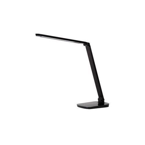 24656/10/30 lampa biurkowa vario czarna marki Lucide