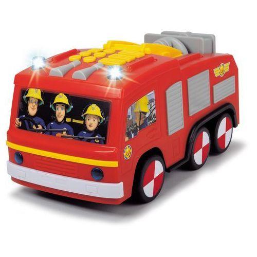 Simba Wóz strażacki jupiter super tech strażak sam 3096001