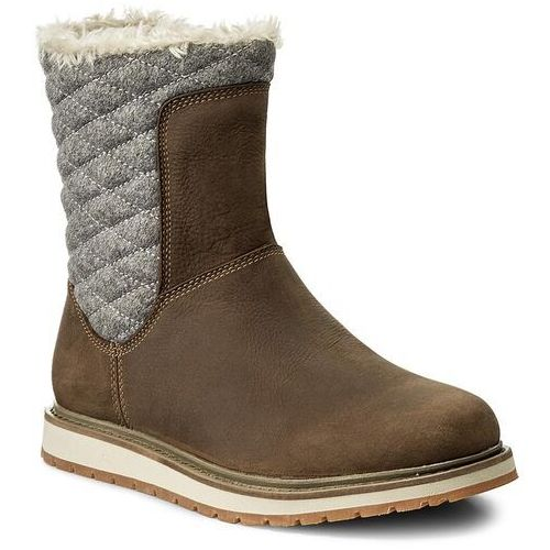 Śniegowce HELLY HANSEN - Seraphina 112-58.701 Oatmeal/Natura/Cement/Taupe Grey/Soccer Gum, w 7 rozmiarach