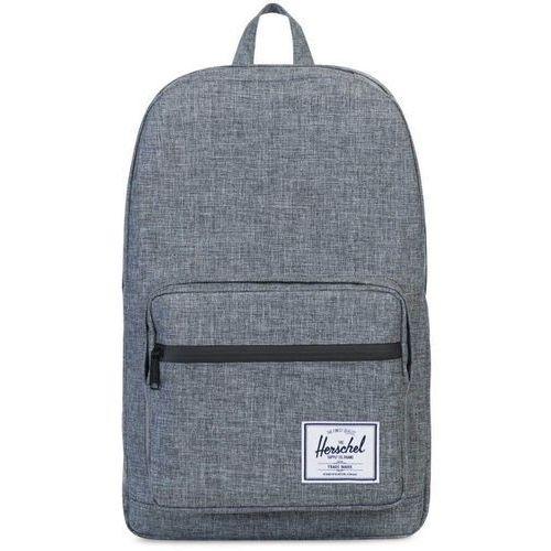 Herschel pop quiz plecak szary 2018 plecaki szkolne i turystyczne (0828432092369)