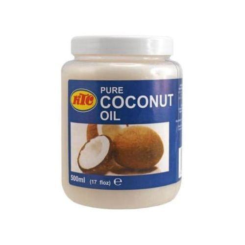 Ktc Olej kokosowy. Najniższe ceny, najlepsze promocje w sklepach, opinie.