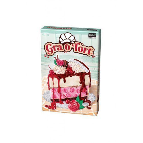 Trefl Gra o tort 4y35c5