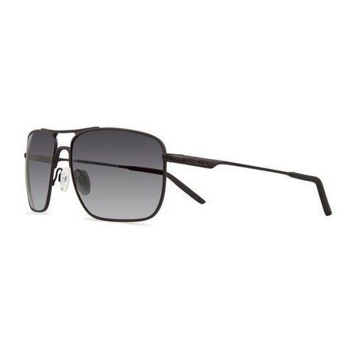 Okulary słoneczne re3089 groundspeed serilium polarized 01 gy marki Revo