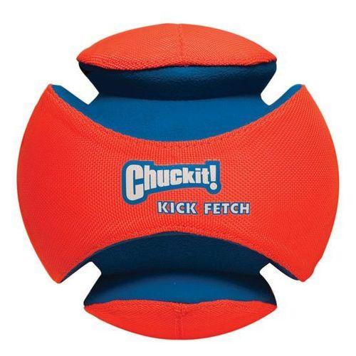 Chuckit! Kick Fetch piłka dla psa - L: Ø 19 cm| Dostawa GRATIS + promocje| -5% Rabat dla nowych klientów