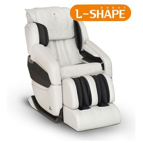Fotel masujący tonale gold+ marki Pro-wellness