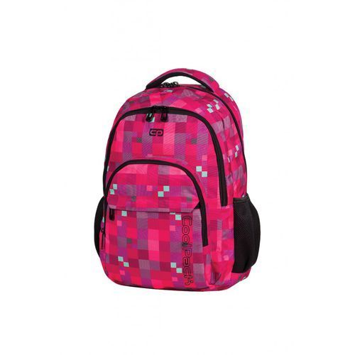 CoolPack Basic Plecak Szkolny 27L Red Berry 60745CP