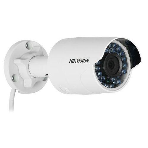 DS-2CD2020F-I Kamera IP tubowa 2 Mpix IR 4mm Hikvision