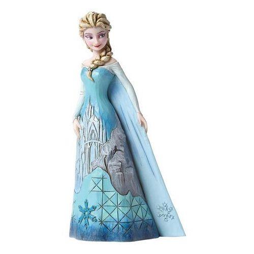 Elsa, Kraina Lodu, Bajki Disneya, Frozen, 4046035 Jim Shore figurka dekoracja pokój dziecięcy