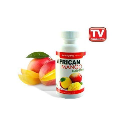 African Mango EXTREME Ekstrakt 10:1 6000mg