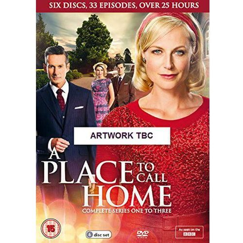 Acorn media A place to call home - complete 1-3