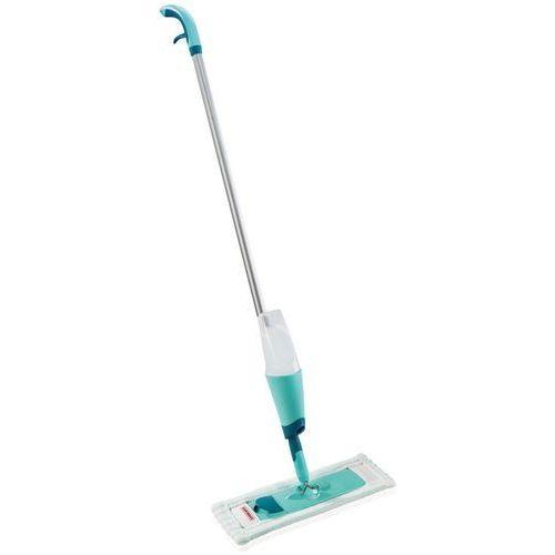 Mop płaski easy spray 56690 + 15% rabatu na tańszy produkt! marki Leifheit
