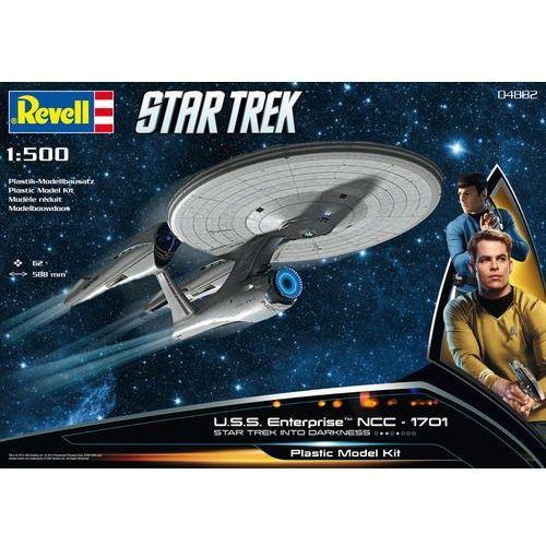 Revell Star trek - u.s.s. enterprise ncc-1701 into darkness 04882