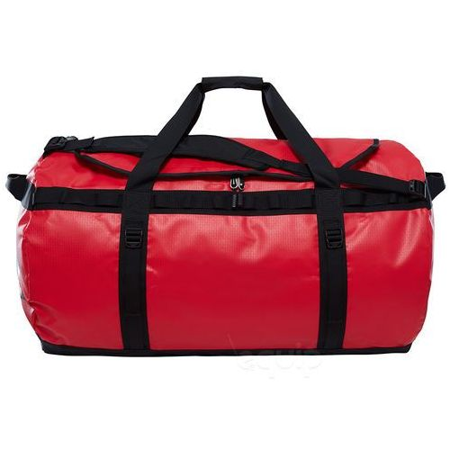 Torba podróżna base camp duffel xl ne - tnf red / tnf black marki The north face