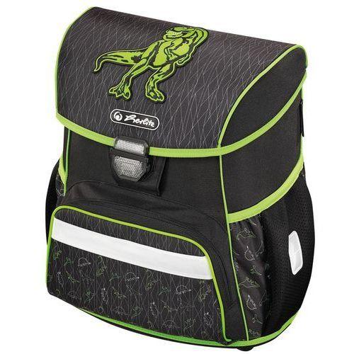 Tornister Loop Green Dino