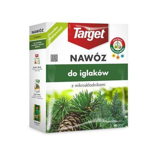 Target Nawóz do iglaków 1 kg