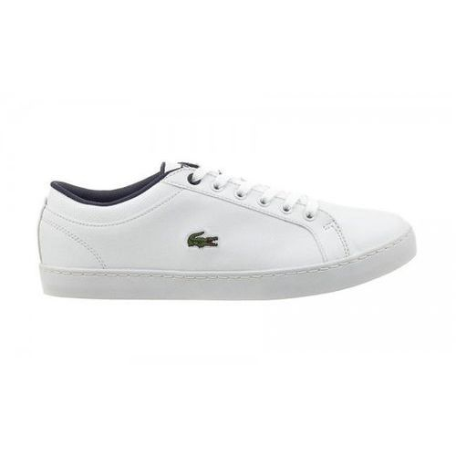 BUTY STRAIGHTSET LACE, Lacoste