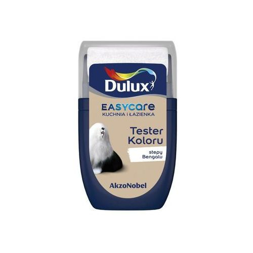 Dulux Tester Farby Easycare Kuchnia I łazienka 30 Ml Stepy