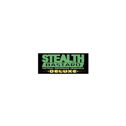 OKAZJA - Stealth Bastard Deluxe (PC)