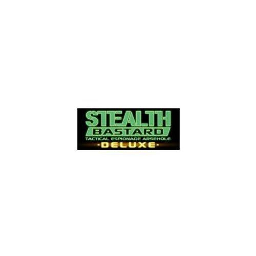 Stealth Bastard Deluxe (PC)