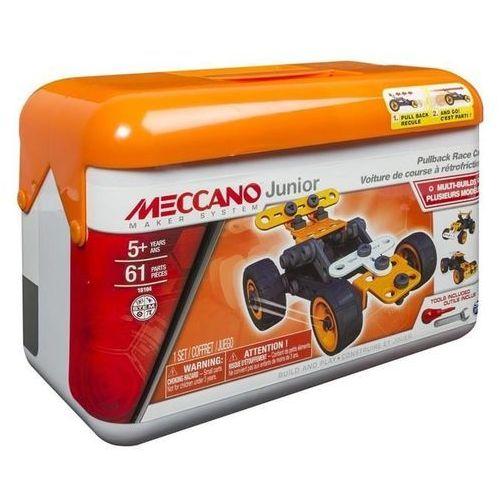 Maccano Junior - Samochody, zestaw z pudełkiem *