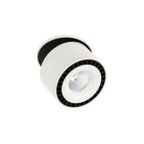 Italux lampa plafon sevilla sl7560/28w 4000k wh+bl (5900644326120)