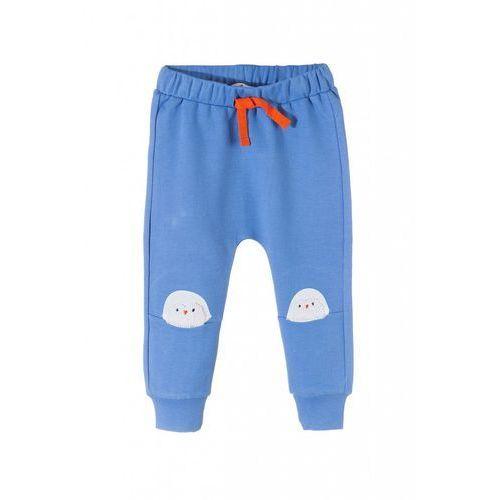 5.10.15. Spodnie niemowlęce dresowe 5m3536