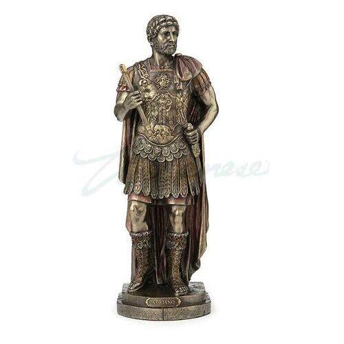 Cesarz rzymski publiusz eliusz hadrian (wu77331a4) marki Veronese